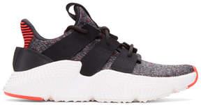 adidas Black Prophere Sneakers