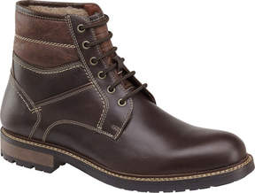 Johnston & Murphy McHugh Shearling Boot (Men's)