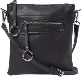 Urban Originals Huntress Vegan Leather Crossbody Bag