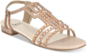 Impo Annette Embellished Strappy Sandals Women's Shoes