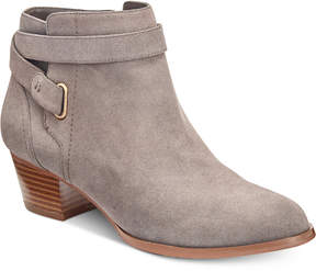 Giani Bernini Oleesia Booties, Created for Macy's Women's Shoes