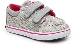 Sperry Girls Hallie Infant Sneaker