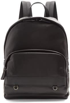 Prada Zip-around leather backpack