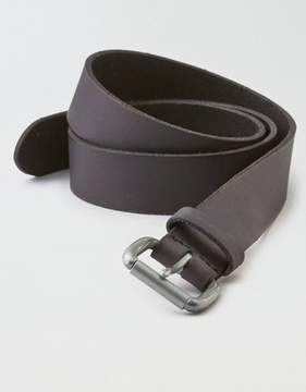 American Eagle Outfitters AE Skinny Leather Belt