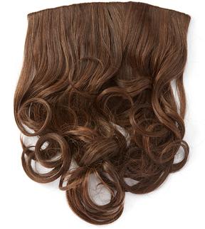 Hairdo. by Jessica Simpson & Ken Paves Chestnut Wavy Hair Extension
