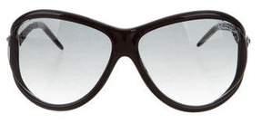Roberto Cavalli Caph Tinted Sunglasses