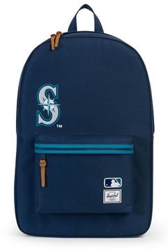 Herschel Men's Heritage Seattle Mariners Backpack - Blue