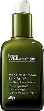 Dr. Andrew Weil for Origins⢠Mega-Mushroom Skin Relief soothing face lotion 50ml
