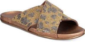 Kenneth Cole Reaction Women's Slim Jam Slide Sandals Women's Shoes