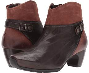 Think! Ana - 81223 Women's Pull-on Boots
