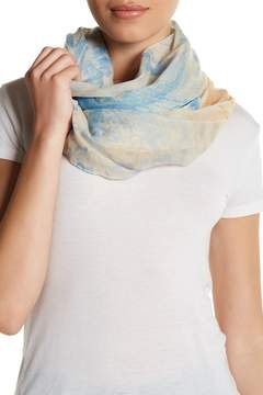 Bindya LULLA COLLECTION BY Abstract Print Scarf