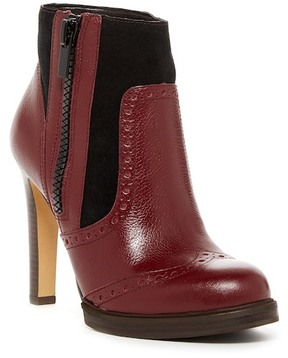 French Connection Berta Oxford Bootie