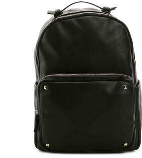 Women's Wright Backpack -Black