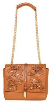 Dahlila Crossbody Leather Bag