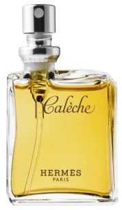 HERMES Caleche Pure Perfume Lock Spray Refill/0.25 oz.