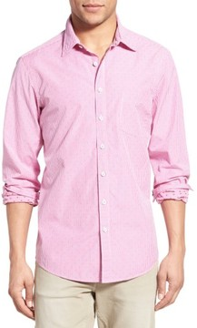 Rodd & Gunn Men's 'Freeman' Sports Fit Check Sport Shirt