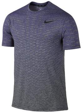 Nike Mens Birdeye Tiger Basic T-Shirt