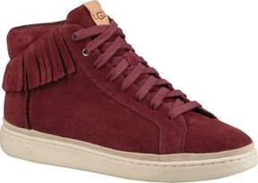 UGG Cali High Fringe Sneaker (Men's)