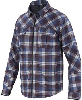 Ibex Wool Aire Reversible Camp Shirt Jacket