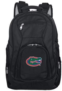 NCAA Florida Gators Premium Laptop Backpack