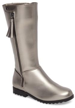 Tucker + Tate Girl's Kelsie Tassel Boot