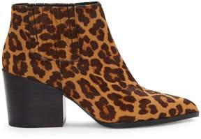 Sole Society Jemore Ankle Bootie