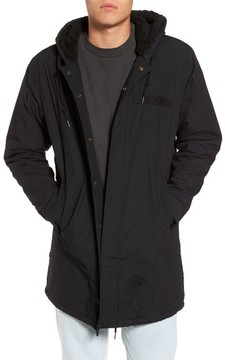 Obey Men's Tiller Jacket