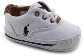 Ralph Lauren Boys' Vaughn Canvas Shoes