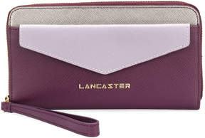 Lancaster envelope wallet
