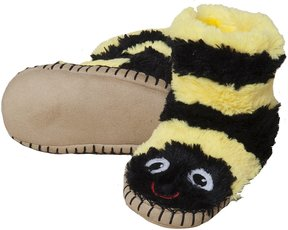 Hatley Kids Bee Slippers