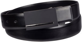 Jf J.Ferrar Reversible Dress Belt