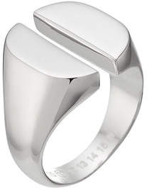 Maison Margiela Sterling Silver Ring