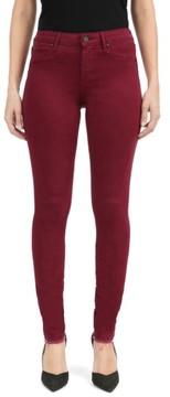 Articles of Society Women's Sarah Release Hem Skinny Jeans