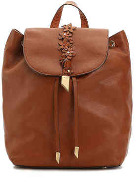 Foley + Corinna Women's Dahlia Leather Backpack