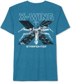 Hybrid Men's Star Fighter T-Shirt