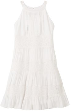 Speechless Girls 7-16 Lace Tiered Dress