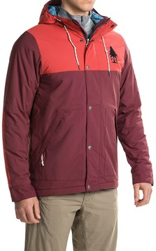 Poler Scout Jacket - Waterproof, Insulated (For Men)