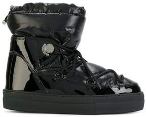 Moncler padded snow boots