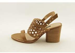 French Connection Womens Cielo Open Toe Casual Ankle Strap Sandals.