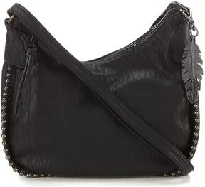 Jessica Simpson Camile Studded Cross-Body Bag