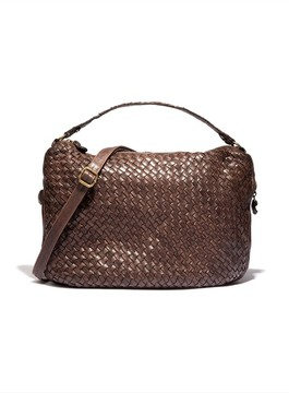 Johnny Was Catarina Woven Bag