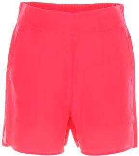 Closed Pure Silk Shorts