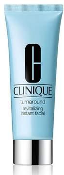 Clinique Turnaround Revitalizing Instant Facial, 2.5 oz.