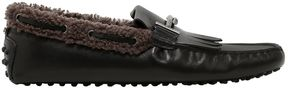 Tod's Gommino 122 Double Tee Driving Shoes