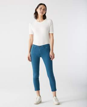 AG Jeans The Prima Crop