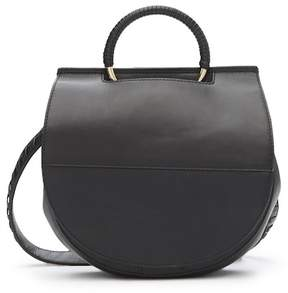 Kooba Nevis Leather Crossbody Bag