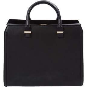 Victoria Beckham Leather satchel