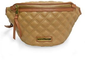 Adrienne Vittadini Quilted Belt Bag.