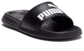 Puma Popcat PS Slide Sandal (Little Kid)