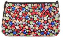 Adrianna Papell Jewel Clutch